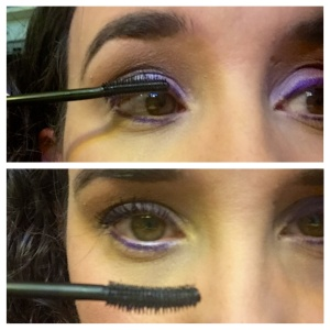 Roller Lash Application